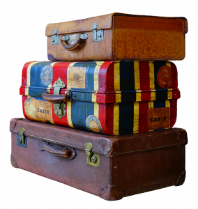 Spedire bagagli in Italia