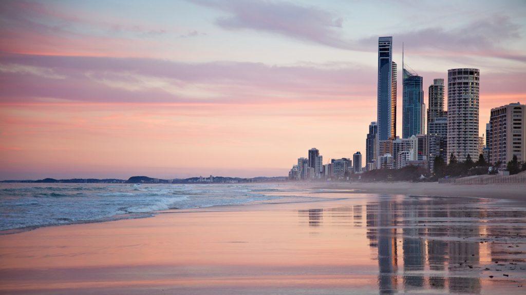 spedizione pacchi in Australia e Nuova Zelanda