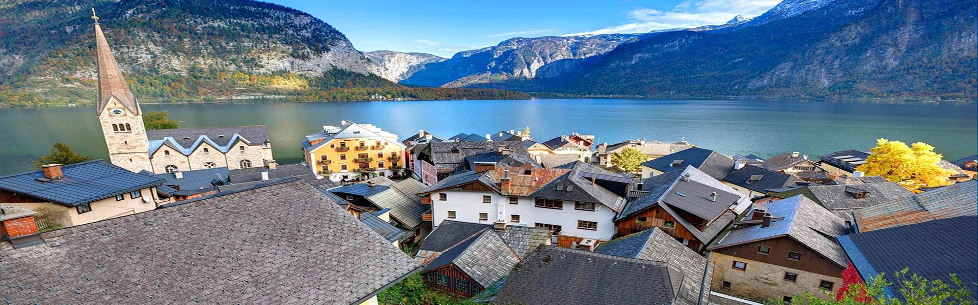 spedire in austria