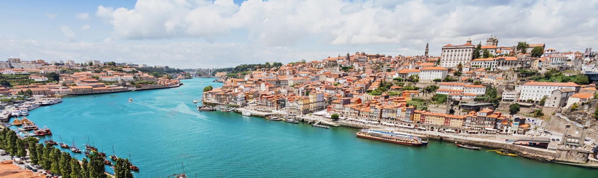spedire in Portugal