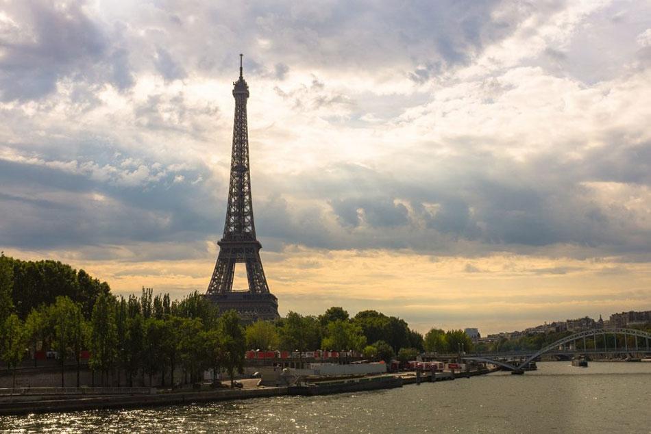 Spedizione Pacchi In Francia