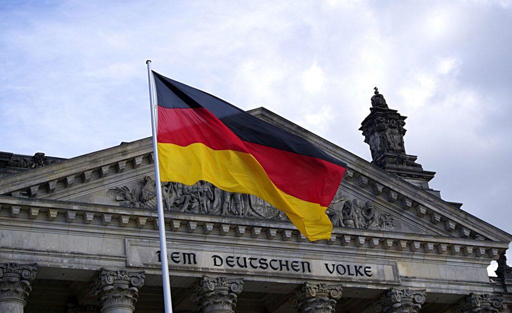 spedire pacchi in Germania