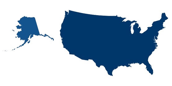 Spedire in Stati Uniti